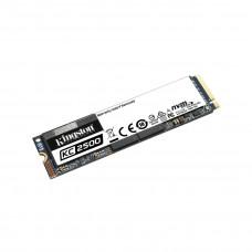 SSD Kingston SKC2500M8/1000G M.2 NVMe PCIe 3.0x4 в Алматы