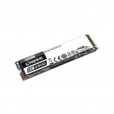 SSD Kingston SKC2500M8/2000G M.2 NVMe PCIe 3.0x4 в Алматы