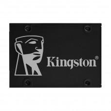 SSD Kingston SKC600/1024G SATA 7мм в Алматы