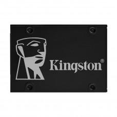 SSD Kingston SKC600/256G SATA 7мм в Алматы