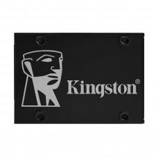 SSD Kingston SKC600/512G SATA 7мм в Алматы