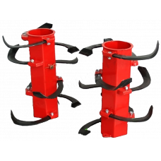 Шестигранный цилиндр KTAh100 x000D Hexagonal cylinder KIPOR
