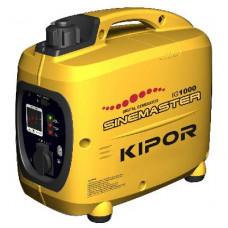 Цифровой бензиновый генератор KIPOR IG1000 в Алматы
