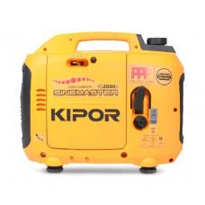Цифровой бензиновый генератор IG2000p KIPOR