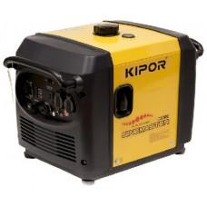 Цифровой бензиновый генератор KIPOR IG3000 в Алматы