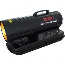 Дизельный нагреватель прямого действия ZOBO ZB-K70 (20,0кВт)