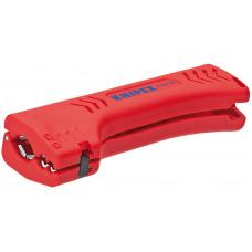 Универсальный инструмент для снятия оболочки KNIPEX 130 мм 16 90 130 SB в Алматы