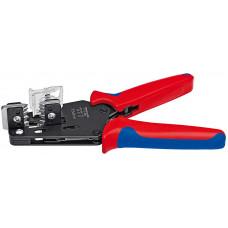 Прецизионный инструмент для удаления изоляции KNIPEX 195 мм 12 12 10 в Алматы