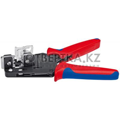 Прецизионный инструмент для удаления изоляции KNIPEX 195 мм 12 12 12