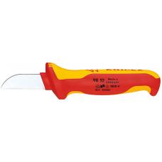 Резак KNIPEX для кабелей 185 мм 98 52 в Алматы