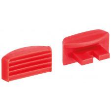 Запасные зажимные губы (1 пара для 12 40 200) KNIPEX 12 49 02 в Алматы