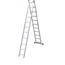 Алюминиевая лестница KRAUSE CORDA 010284