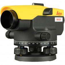 Оптический нивелир Leica NA 324 в Алматы
