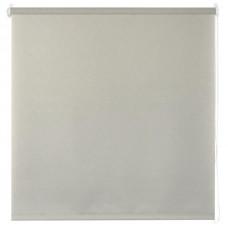 Штора рулонная Inspire, 40х160 см, цвет серый в Алматы