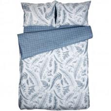 Комплект постельного белья Amore Mio Флори полутораспальный сатин в Алматы