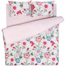 Комплект постельного белья Amore Mio Аллегро евро сатин в Алматы