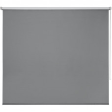 Штора рулонная Inspire Blackout, 180x175 см, цвет серый в Алматы