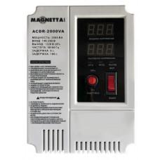 Стабилизатор напряжения Magnetta ACDR-2000VA