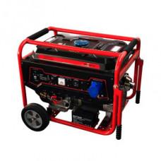 Бензин-газ генератор Magnetta GFE8000G