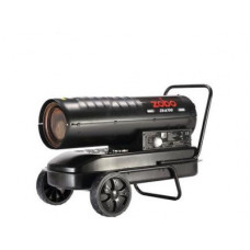 Нагреватель прямого действия ZOBO ZB-K125 (40 кВт)