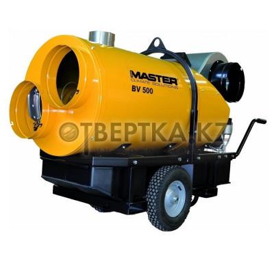 Дизельный нагреватель MASTER BV 500-13C 4010.033