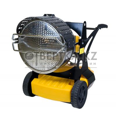 Дизельный инфракрасный нагреватель MASTER XL 9 E 4011.050