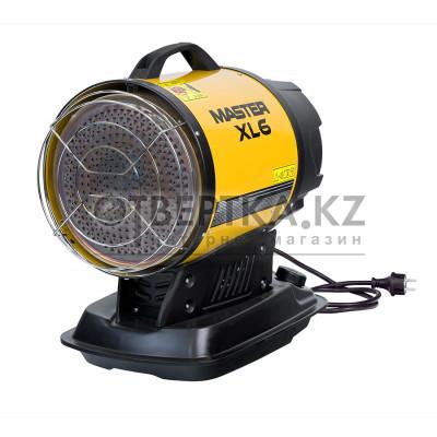 Дизельный инфракрасный нагреватель MASTER XL 6 4200.001