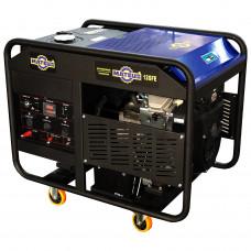 Генератор бензиновый Mateus MS01111 (12GFE3)