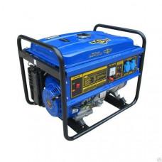 Бензиновый генератор Mateus 2.5GFE