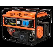 Генератор бензиновый MS01104H Mateus (6500E Home)