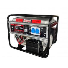 Генератор бензиновый KRIN KR01104H (6500E Home)