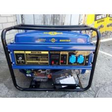 Бензиновый генератор Mateus MS01106 (6,5GFE) в Алматы