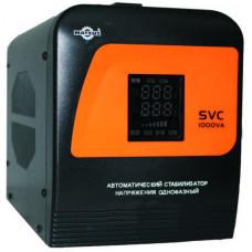 Автоматический стабилизатор напряжения Mateus SVC2000/1-P