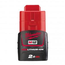 Аккумулятор Milwaukee M12 B2 2.0 АЧ в Алматы