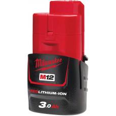 Аккумулятор Milwaukee M12 B3 в Алматы