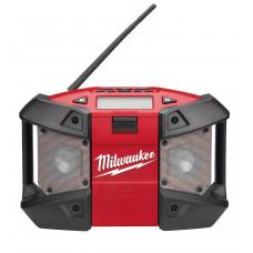Радиоприемник Milwaukee C12 JSR-0 в Алматы