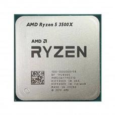 Процессор AMD AM4 Ryzen 5 3500Х в Алматы