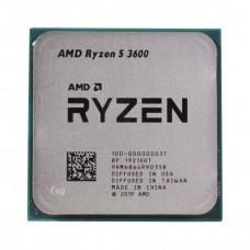 Процессор AMD AM4 Ryzen 5 3600 в Алматы