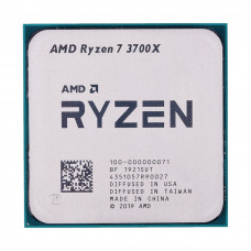 Процессор AMD AM4 Ryzen 7 3700X в Алматы