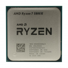 Процессор AMD AM4 Ryzen 7 5800X в Алматы