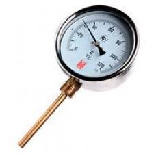 Термометр ТБ 63Т/46 (0-120С, G1/2) в Алматы