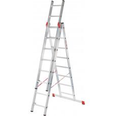Лестница трехсекционная Новая высота 3х12 3230312