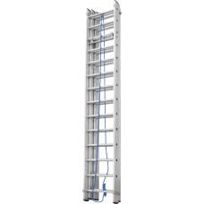 Лестница тросовая Новая высота NV 525 3x12, 5250312