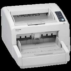 Сканер цветной двухсторонний Panasonic KV-S4065CW-U А3 в Алматы