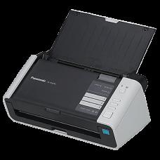 Сканер полноцветный дуплексный Panasoniс KV-S1015C-X в Алматы
