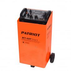 Пускозарядное устройство Patriot BCT-620T Start в Алматы