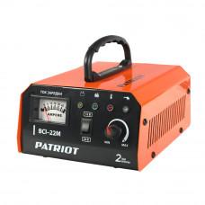 Зарядное устройство Patriot BCI-22M в Алматы