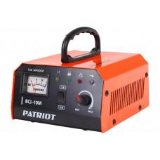 Зарядное устройство PATRIOT BCI-10M в Алматы
