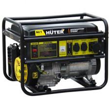 Электрогенератор HUTER DY 9500 L в Алматы