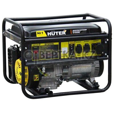 Электрогенератор HUTER DY 9500 L 64139